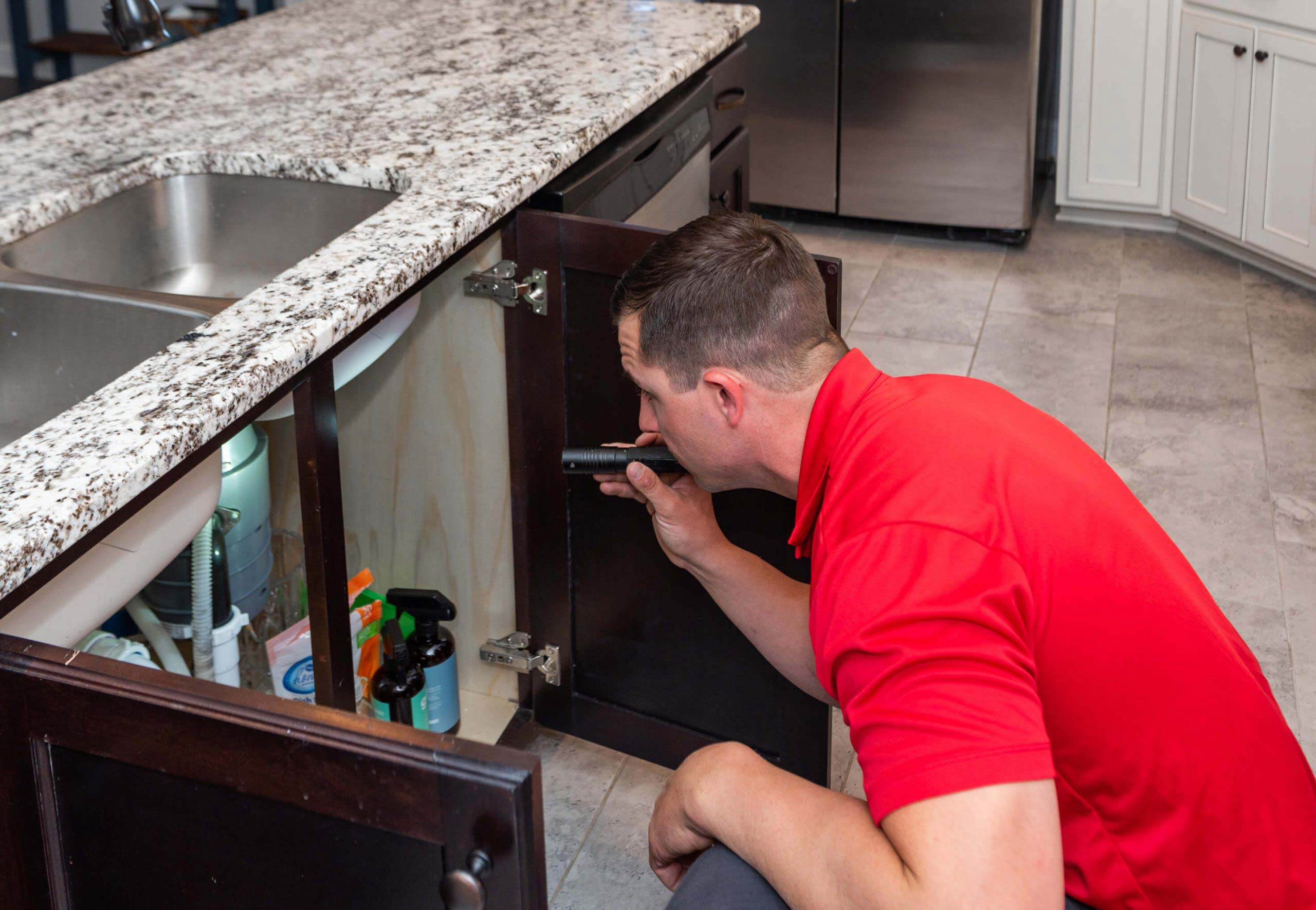Home Maintenance Inspection service