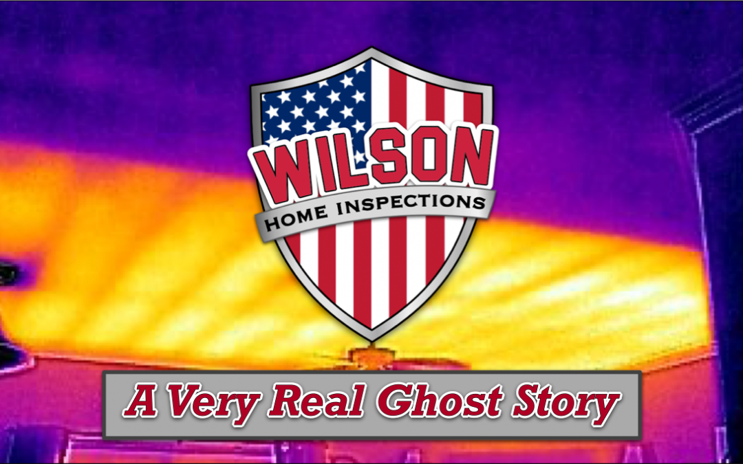 A Very Real Ghost Story